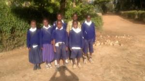 Mafinga Upendo Family Remnants