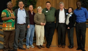TOUCO Boardmembers